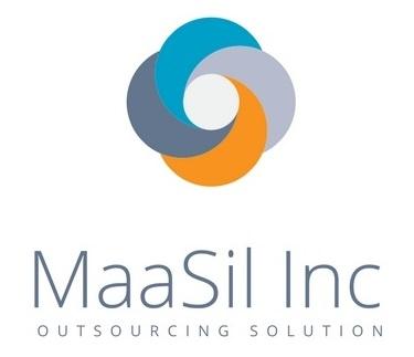 Logo de la startup MaaSil Inc