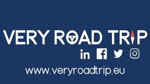 Logo de la startup Very Road Trip