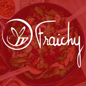 Logo de la startup Fraichy