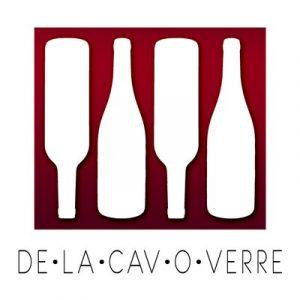 Logo de la startup DELACAVOVERRE