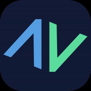 Logo de la startup AutoVisual