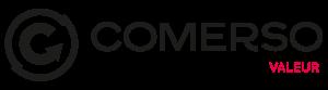 Logo de la startup COMERSO