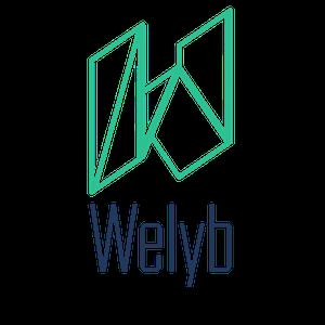 Logo de la startup Welyb