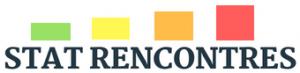 Logo de la startup Stat-Rencontres