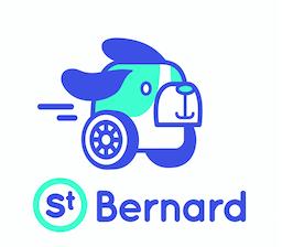 Logo de la startup Saint-Bernard Services