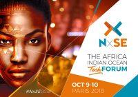 Logo de la startup Forum NxSE