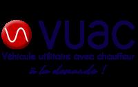 Logo de la startup VUAC