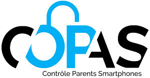 Logo de la startup Copas education