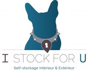 Logo de la startup I stock for U
