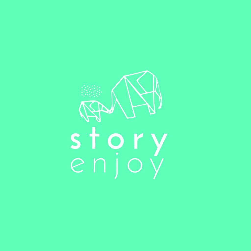 Logo de la startup STORY ENJOY