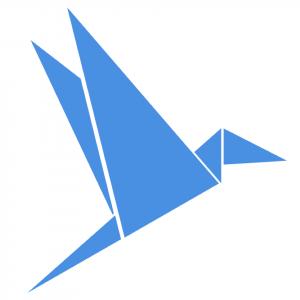 Logo de la startup Okarito