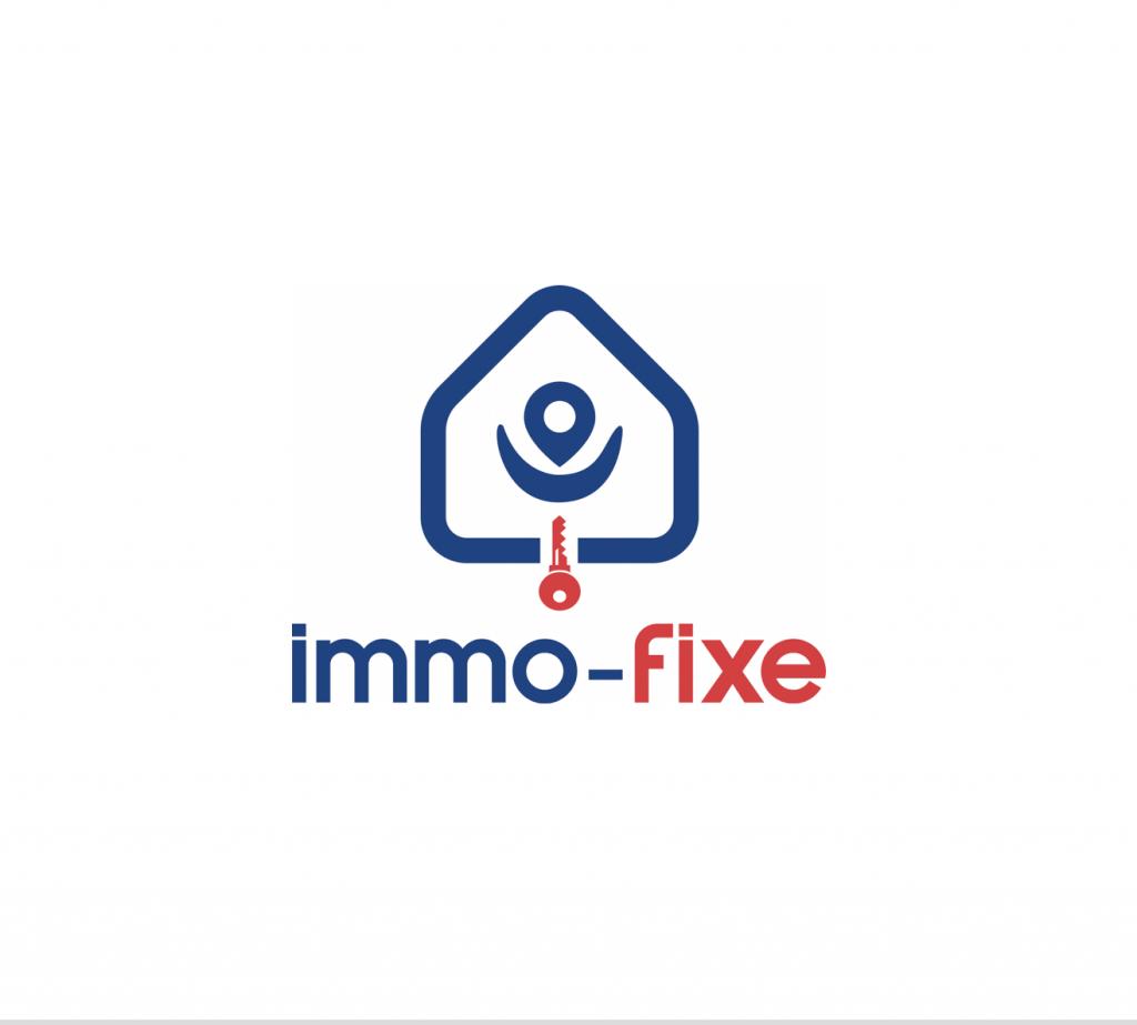 Logo de la startup Immo Fixe