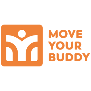 Logo de la startup Move Your Buddy