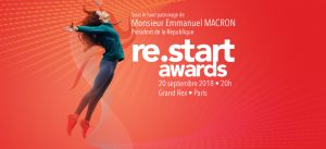 Logo de la startup Re Start Awards