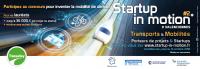 Logo de la startup Coucours Startup in Motion