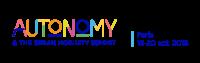 Logo de la startup Autonomy - Salon de la Mobilité Urbaine