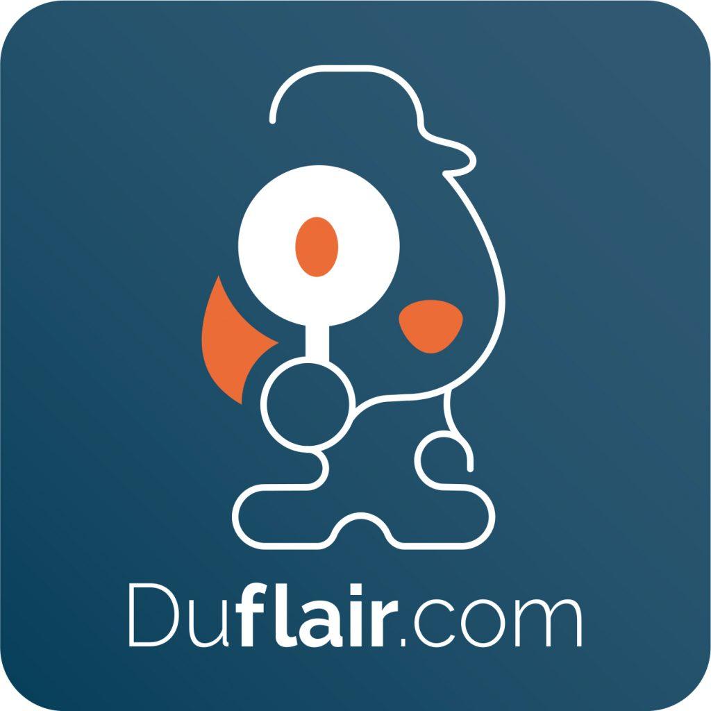 Logo de la startup Duflair
