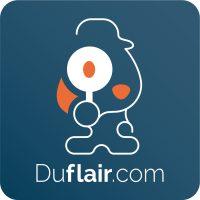 Logo de la startup Duflair com