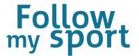 Logo de la startup Follow my sport