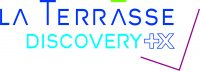 Logo de la startup LA TERRASSE DISCOVERY +X