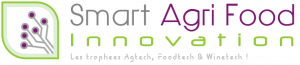 Logo de la startup Smart Agri Food Innovation