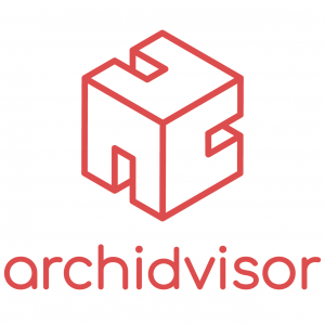 Logo de la startup Archidvisor
