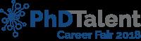 Logo de la startup PhDTalent