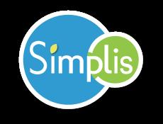 Logo de la startup SIMPLIS