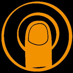 Logo de la startup Touchify