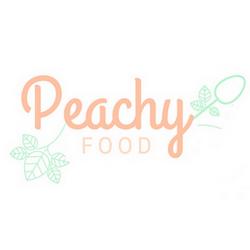 Logo de la startup Peachy Food