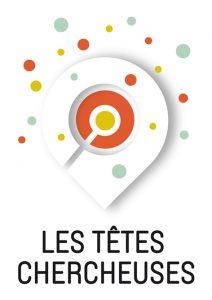 Logo de la startup Les Têtes Chercheuses
