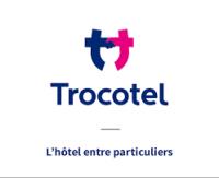 Logo de la startup TROCOTEL
