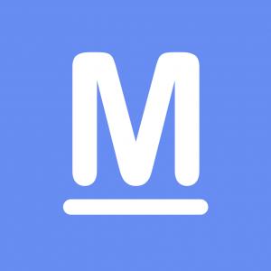 Logo de la startup MooveBy