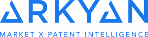 Logo de la startup Arkyan