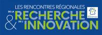 Logo de la startup Rencontres Régionales de la Recherche et de l'Innovation