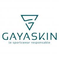 Logo de la startup GAYASKIN