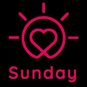 Logo de la startup Sunday