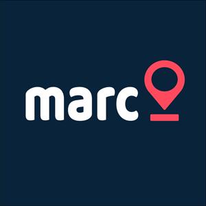 Logo de la startup Marco