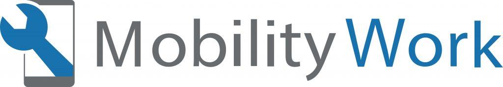 Logo de la startup Mobility Work