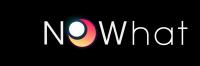 Logo de la startup NOWhat