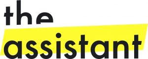 Logo de la startup TheAssistant