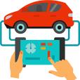Logo de la startup CarDiag: Diagnostiquez votre voiture
