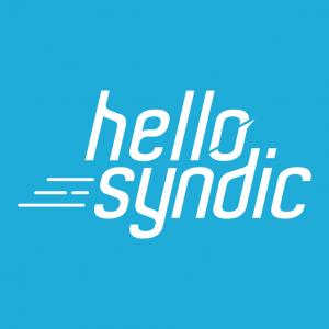 Logo de la startup Hello Syndic