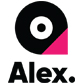 Logo de la startup Hey Alex