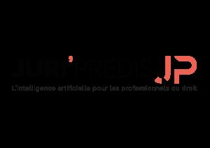 Logo de la startup Juripredis