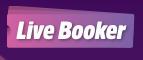 Logo de la startup Live Booker