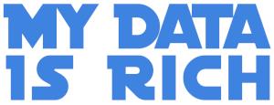 Logo de la startup My Data is Rich