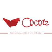 Logo de la startup cocote