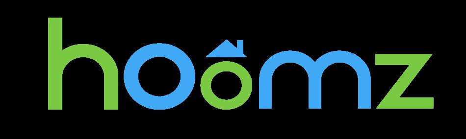 Logo de la startup Hoomz