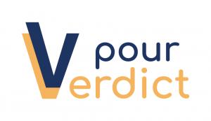 Logo de la startup V pour Verdict